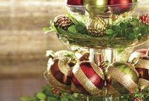 christmas idea / #natale,  decorazioni per la festività più attesa dell'anno #christmas