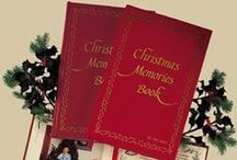 Christmas Books / Beautiful books enjoyed during the Christmas season become a treasured family tradition.The years pass, but these memories will be with us always.