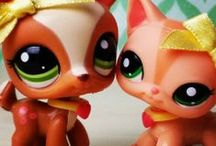 Littlest Pet Shops (LPS)