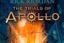 TRIALS OF APOLLO!