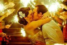 weddings. / by Audrey Adkins