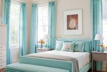 Decor: Bedroom style / by Jenn-Lee