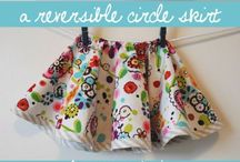 SEW simple / little sewing projects I'd love to whip up. / by Jenn-Lee