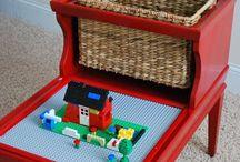 Create: DIY furniture upcylce  / by Jenn-Lee