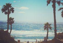 Beach days / by Kelsea Jones