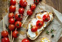 food / by Amanda Kerzman