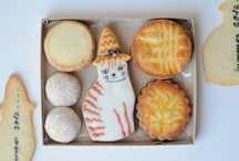 ☆ CAKES + COOKIES ☆ / by Silke Obladen