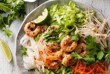 Healthy Dinner / dinner, healthy dinner recipes, healthy recipes, dinner ideas / by POPSUGAR Fitness