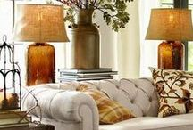 home decor / by Audrey Bandley-Baugh