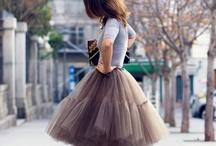 Fashionista / by Jasmine Brice
