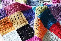 Crochet / by Suburbia Momma