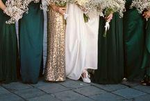 nuptials / by Susan Whalen