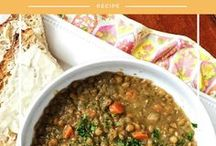 RECIPES - Slow Cooker Meal Ideas / Easy slow cooker meal ideas for the Crock Pot
