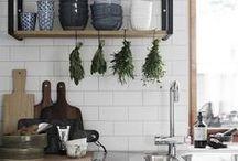 HOME / Interior Design | Organization | Home Sweet Home | DIY