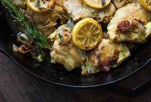 PALEO DINNER RECIPES / Paleo Dinner Recipes || Simple weeknight paleo dinner ideas