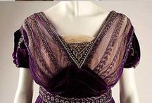 I LOVE Vintage Clothing! / by Sandy Zech