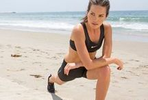 Beach Workouts / Beach and summer workouts
