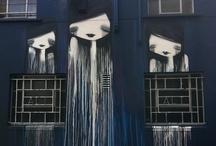 Street Art can be Amazing / by Karen Michaels
