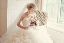 I love weddings / by Jackie Martonik