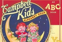 Campbell's Soup  / by Ellen Ford