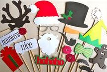 FIESTA NAVIDAD / Christmast time! / by Omayra MuRom