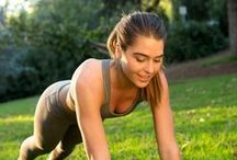 One-Stop Fitness: Tips, Tricks, Techniques / Fitness, exercise, fitness tips, exercise tips, training tips, beginner fitness tips, gym / by POPSUGAR Fitness