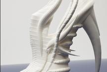 3D Print - Impresion 3D / by Rodrigo Perez Weiss
