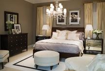 Bedrooms / by AprilandSteve O'Neal