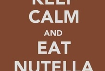 Nuts About Nutella