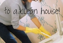 To Make Clean - Everything / by Kerin McGovern