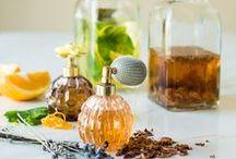 NATURAL BEAUTY RECIPES / Natural Beauty Recipes || Non-toxic, DIY skincare recipes and haircare recipes