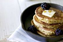 PALEO BREAKFAST RECIPES / Paleo Breakfast Recipes || Stuck in a breakfast rut? Here are countless paleo breakfast ideas.