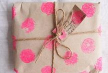packaging  / by Amanda Kerzman