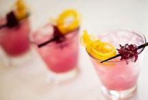 drinks / by Amanda Kerzman