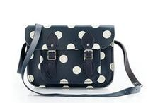 purses, clutches and bags / by Amanda Kerzman