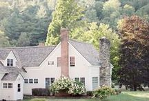Homestead / Ideas for future housing