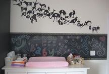 Nursery / by Nerissa Contawe
