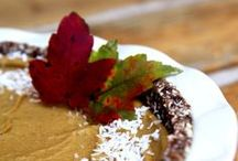 Healthy Thanksgiving Recipes / Healthy recipes for Thanksgiving sides, mains, and desserts.