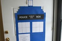 us: doctor who party