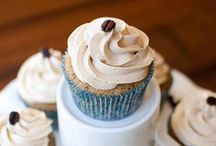 Cups & Cakes + Pies / Cupcake and Cake recipes / by Jackie Martonik