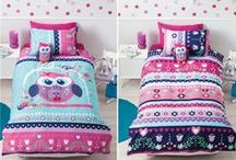 Girls Bedding / Available at Kids Mega Mart Shop Australia www.kidsmegamart.com.au