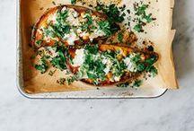 PALEO SWEET POTATO RECIPES / Paleo Sweet Potato Recipes || Creative ways to use sweet potatoes for breakfast, lunch and dinner