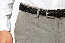 man: clothes n such