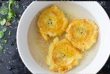 PALEO PLANTAIN RECIPES / Healthy Plantain Recipes || Grain free, gluten free and paleo recipes with plantain