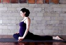 Fit Mama / Health and fitness tips for moms and moms-to-be. / by POPSUGAR Fitness