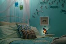 Nicki's Bedroom Makeover / by Sharon Boyd
