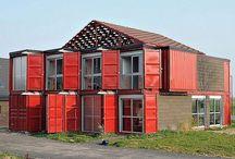 Construção do Lar / Ideias para construção de casa