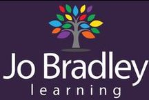 Jo Bradley Learning / Learning ideas to use with your child at home.