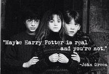 Yer a Wizard, Harry.