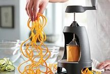 PAMPERED CHEF | Veggie Spiralizer / Recipes to make with spiralized vegetables and fruit | pampered chef veggie spiralizer https://www.pamperedchef.com/pws/tahni/shop/Cook%27s+Tools/Cookware+Accessories/Veggie+Spiralizer/1179 | thank you for shopping with me